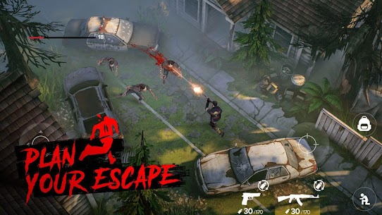 Stay Alive 0.12 Apk 3