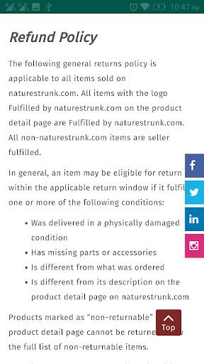 NATURES TRUNK  screenshots 6