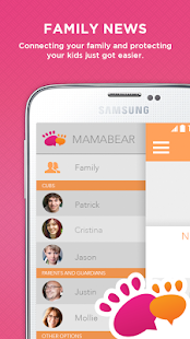 MamaBear Family Safety Screenshot