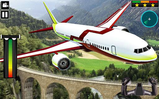 Plane Pilot Flight Simulator: Airplane Games 2019 1.3 screenshots 4