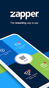 Zapper™ Payments & Rewards 1