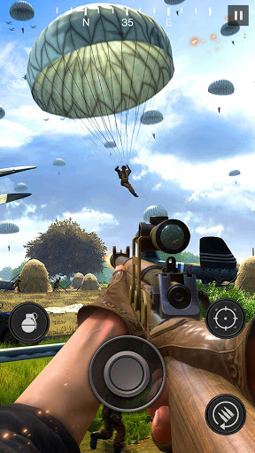 Critical Strike CS: Counter Terrorist Offline Ops  screenshots 7