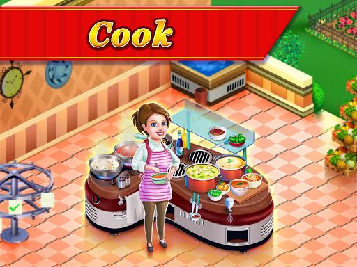 Star Chefu2122 : Cooking & Restaurant Game 2.25.18 screenshots 8