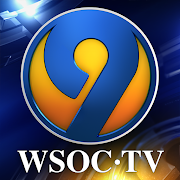 WSOC-TV Channel 9 News  Icon