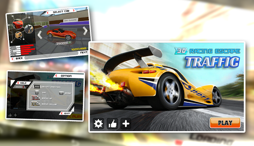 Traffic Racing Escape For PC Windows (7, 8, 10, 10X) & Mac Computer Image Number- 8