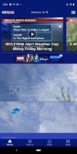 WVLT Weather 5.2.701 screenshots 1