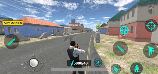 PABBJE : Player And BattleJung Ends Apkfinish screenshots 3
