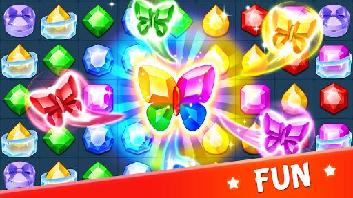 Jewels Legend - Match 3 Puzzle 2.35.2 screenshots 7