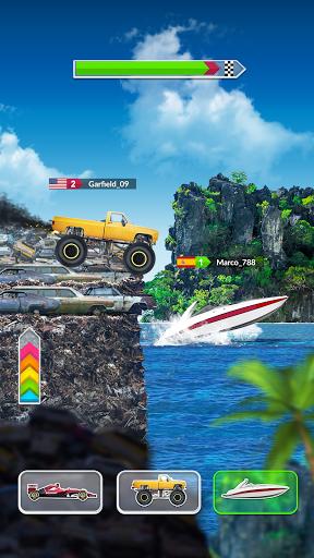 Multi Race: Match The Car 0.0.8 screenshots 3