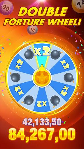 UK Jackpot Bingo - Offline New Bingo 90 Games Free 1.0.8 screenshots 5