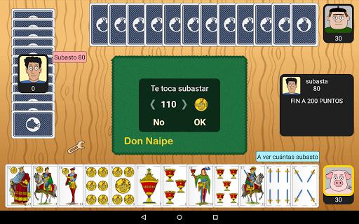 Tute Subastado 1.3.2 screenshots 17