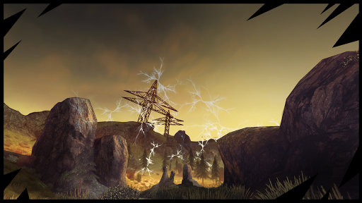 Shadows of Kurgansk 1.3.61 screenshots 8