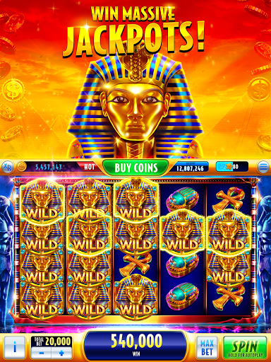 Xtreme Slots - FREE Vegas Casino Slot Machines 3.42 screenshots 10