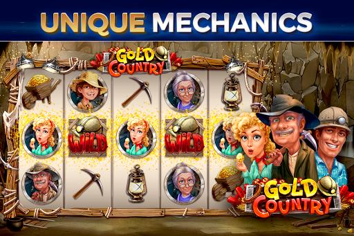 Vegas Casino & Slots: Slottist 39.3.0 screenshots 5
