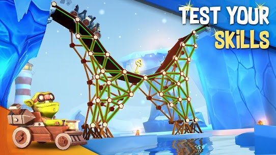 Bridge Builder Adventure 1.0.5 Download APK Mod 2