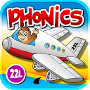Phonics Island - Letter Sounds & Alphabet Learning