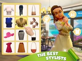 Fashion Challenge: Life Design
