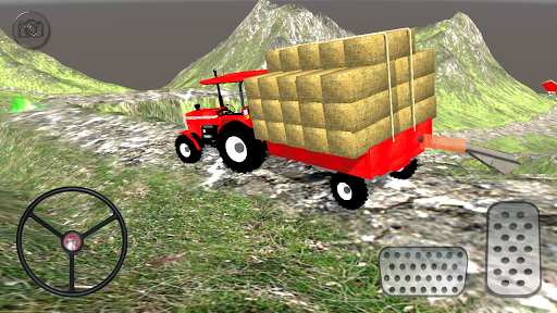 Turkish Style Bale Transport  screenshots 7