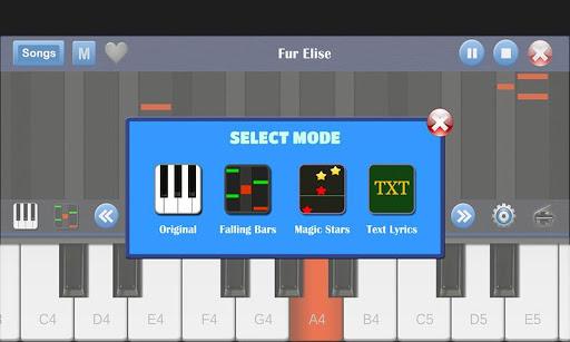 Piano Music Free  Screenshots 5