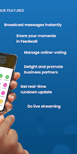 PalapaOne - Your event management app
