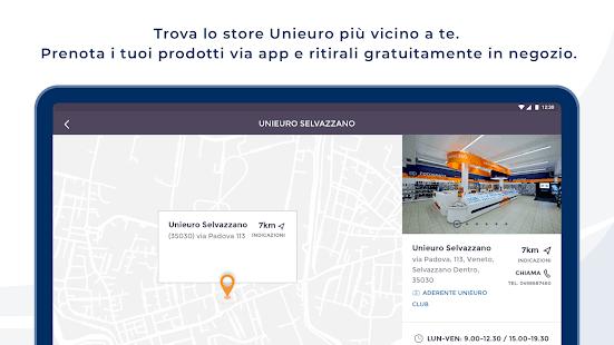 Unieuro 3.9.6 Screenshots 9