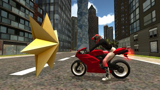 Extreme Traffic Motorbike Pro 4.0 APK + MOD (Unlocked) 1