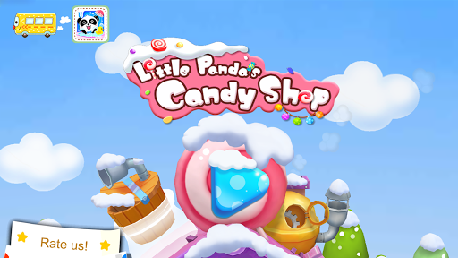 Little Panda's Candy Shop apktram screenshots 18