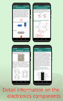 Electrohelper - Electronics lab in your pocket