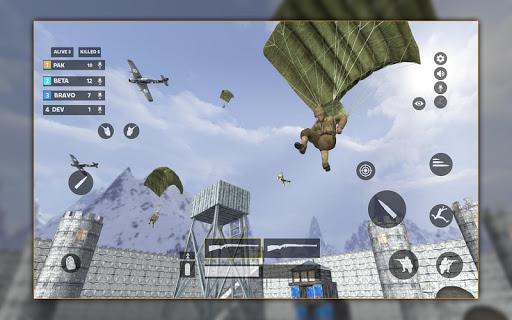 Last Fort of World War screenshots 1