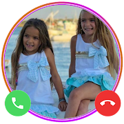 Las Ratitas call me: Fake Call Pro