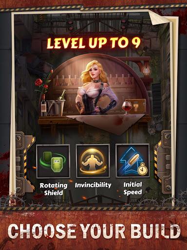 Zombie Survival: Eternal War  screenshots 16