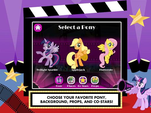 My Little Pony: Story Creator 3.4 Screenshots 7