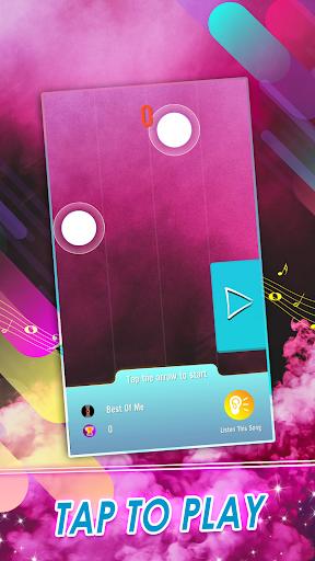 Piano Tiles: Marshmello Music Dance 2.5 screenshots 4