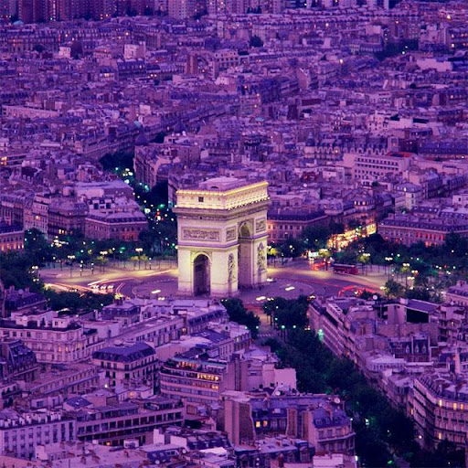 Paris Jigsaw Puzzles  screenshots 9