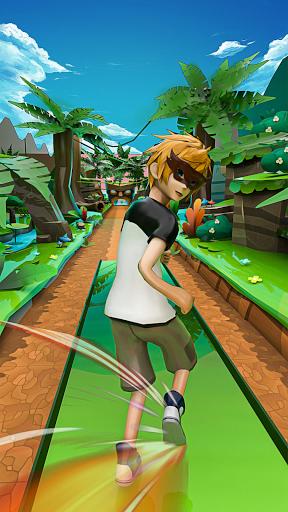 Mighty Boy Runner Games 2021 0.5 screenshots 1