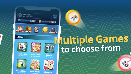 Cash Unicorn Games: Play Free and Win Big!  screenshots 9
