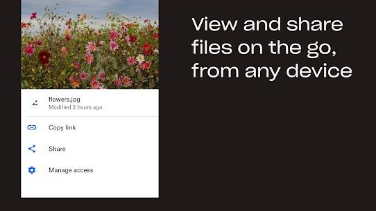 Dropbox  Cloud Storage  Drive Apk Download 2