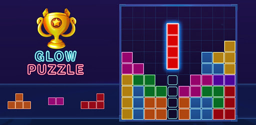 Glow Puzzle - Classic Puzzle Game 1.5 screenshots 7