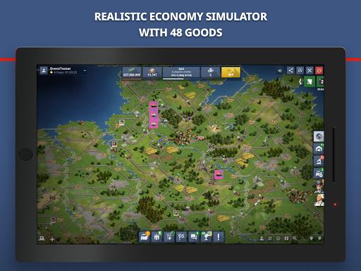Rail Nation  screenshots 15