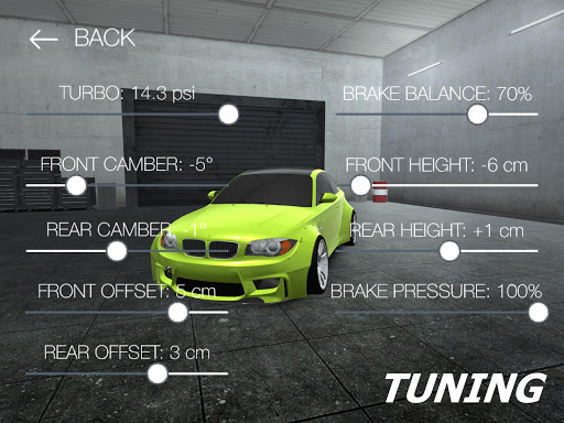 Drift Hunters  Screenshots 9