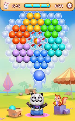 Panda Bubble Mania: Free Bubble Shooter 2019 1.17 screenshots 18