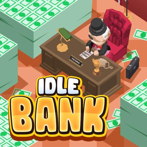 Idle Bank Tycoon