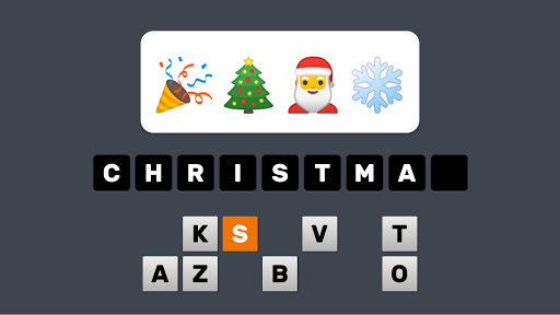 Quiz: Emoji Game, Guess The Emoji Puzzle apkpoly screenshots 6