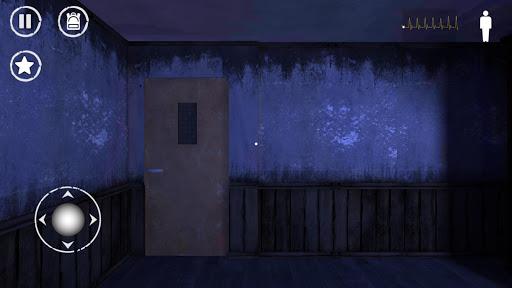 Crazy Clown - Horror Nightmare Escape screenshots 1