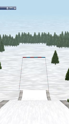 Ski Jump 3D  screenshots 2