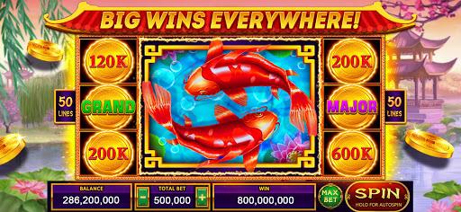 Dragon 88 Gold Slots - Free Slot Casino Games apkdebit screenshots 4