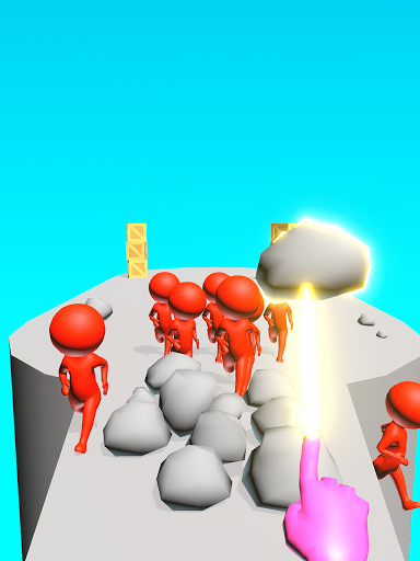 Magic Finger 3D 1.0.9 screenshots 10