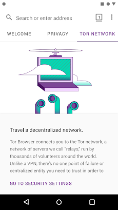Tor Browser: Official, Private, & Secureのおすすめ画像3