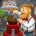 Idle Barber Shop Tycoon - 経営ゲーム