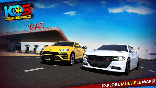 King of Steering KOS- Car Racing Game apkmr screenshots 4